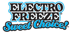 Electro Freeze - Sweet Choice